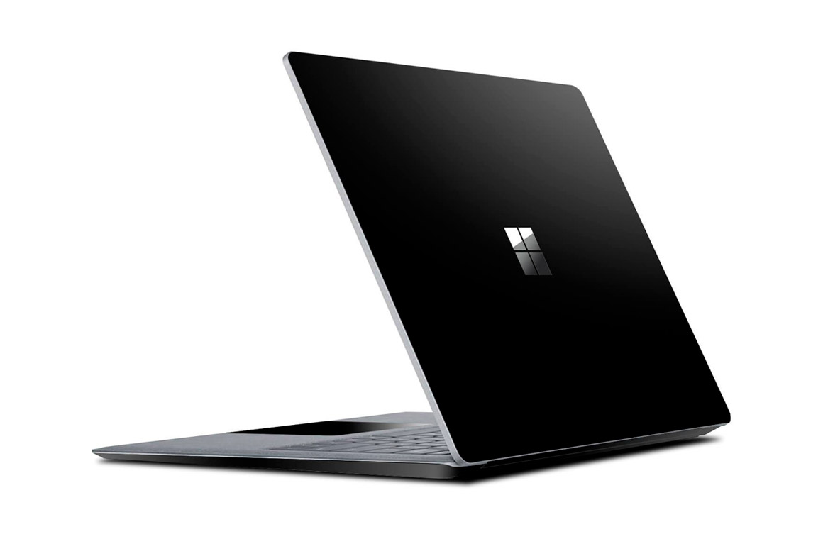 Microsoft Surface Laptop Black