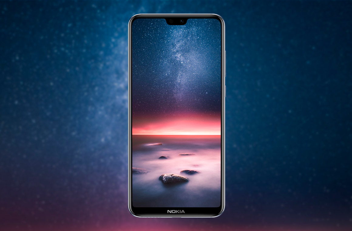Nokia 9 Photo Leaks