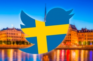 Sweden Twitter Account