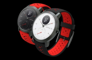 Циферблаты Withings Steel HR Sport