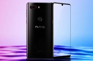 Новый смартфон Nubia Z18