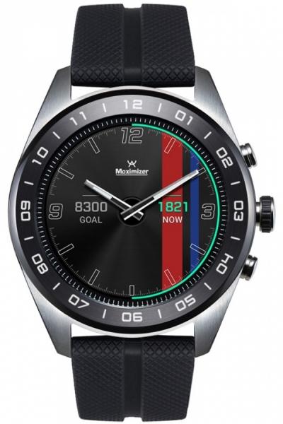 LG Watch W7 спереди