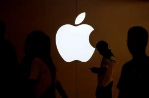 лого Apple