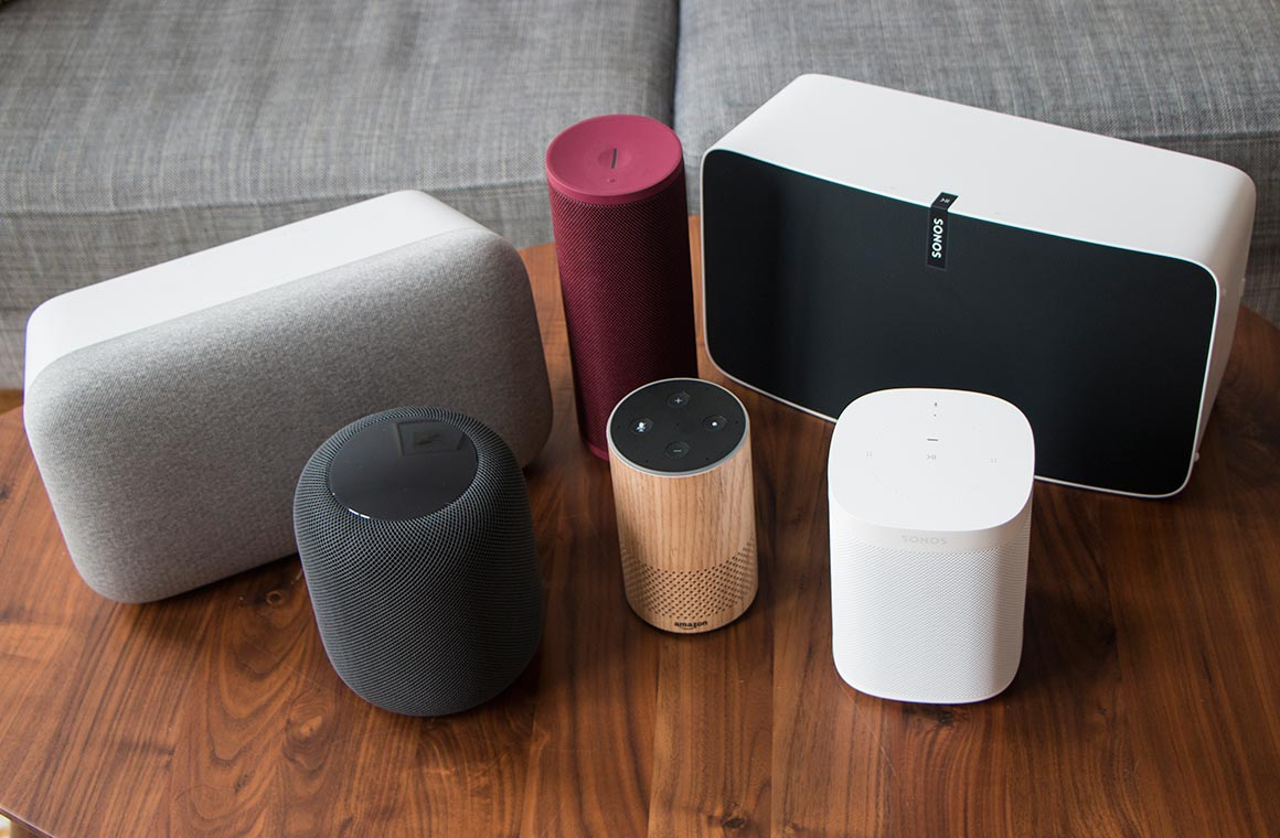 Nielsen Smart Speaker Research