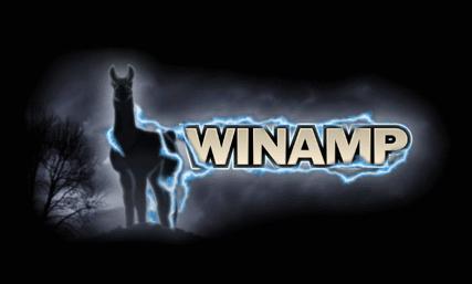 Winamp альпака