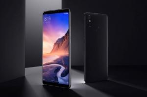 Xiaomi Mi Max 3 в перспективе
