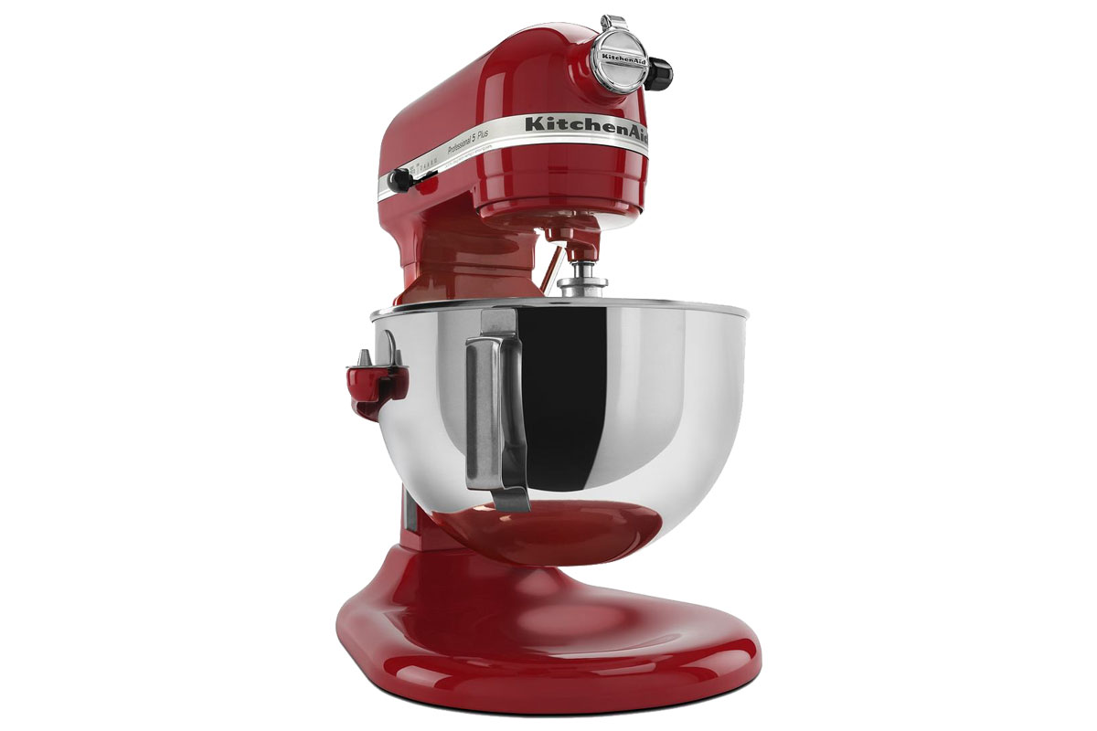 Миксер KitchenAid Professional 5 Plus