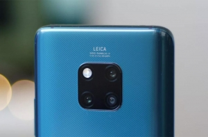 Huawei Mate 20 iFixit