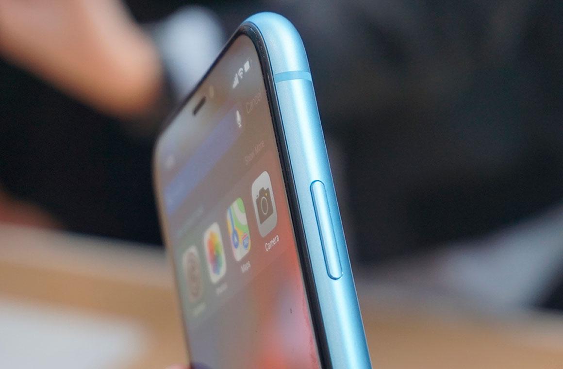 Антенна iPhone 2019