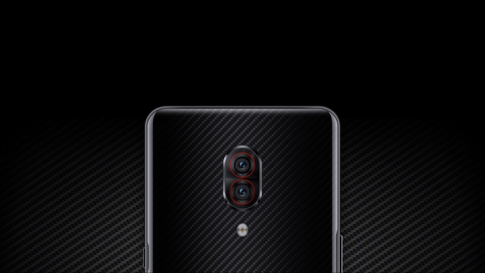 Lenovo Z5 Pro Snapdragon 855 Edition камера