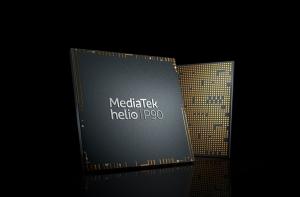 чип MediaTek Helio P90