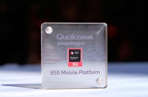 чип Snapdragon 855