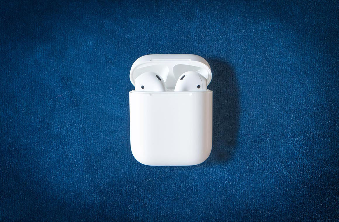 AirPods 2 rumours