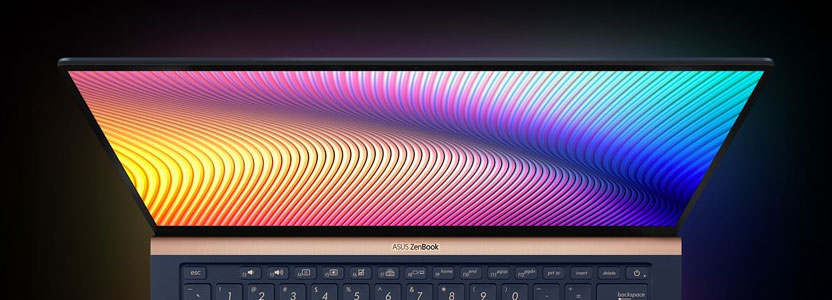 Экран Asus ZenBook 14