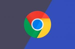 Лого Chrome