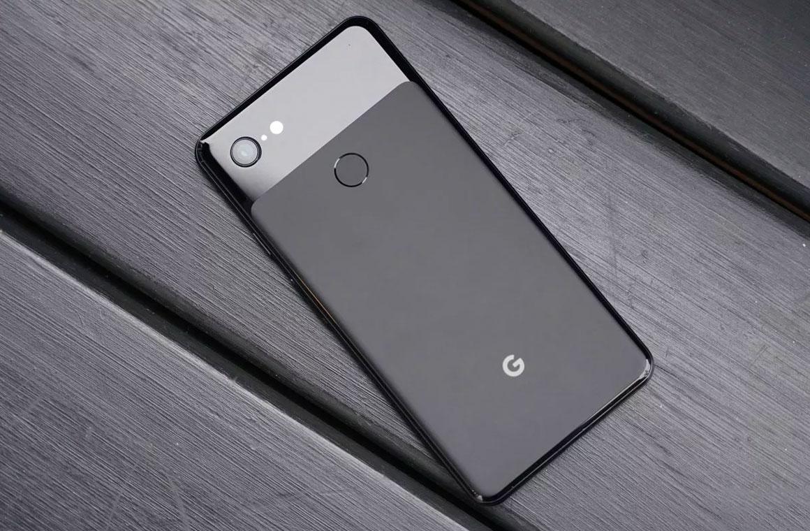 Google Pixel 3 Lite и Pixel 3 XL Lite