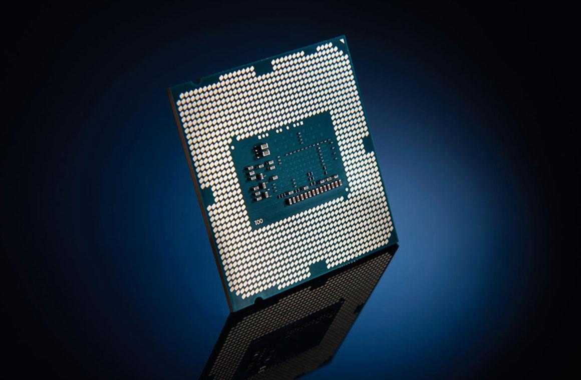 Intel Gen11 рендер