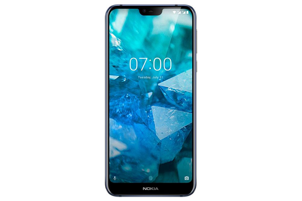 Дисплей Nokia 7.1