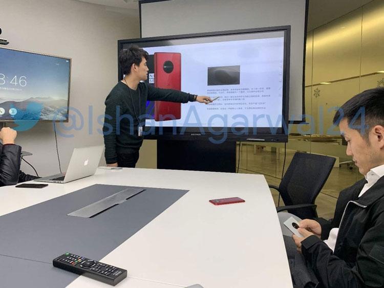 OnePlus прототип