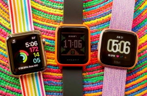 Xiaomi Apple Fitbit