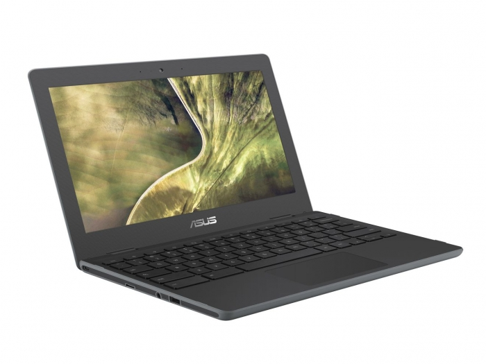 ASUS Chromebook C204 спереди