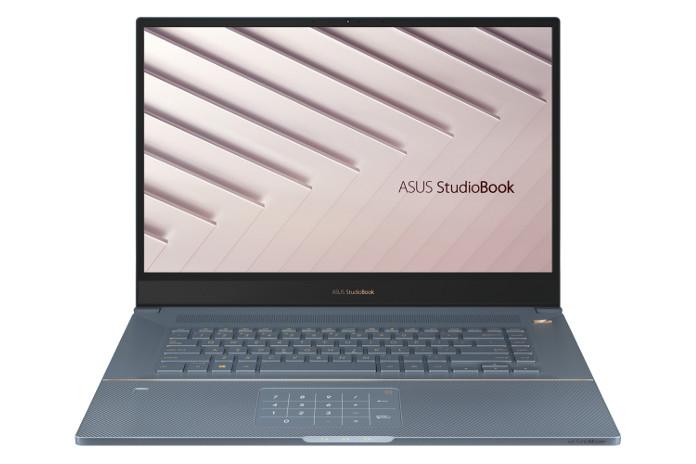 Asus StudioBook S вид спереди