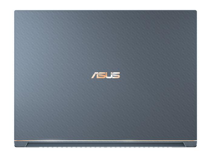 Asus StudioBook S сзади