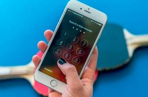 iPhone безопасность