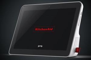 умный дисплей KitchenAid