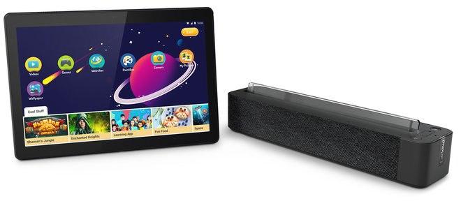 Lenovo Smart Tab базовая станция