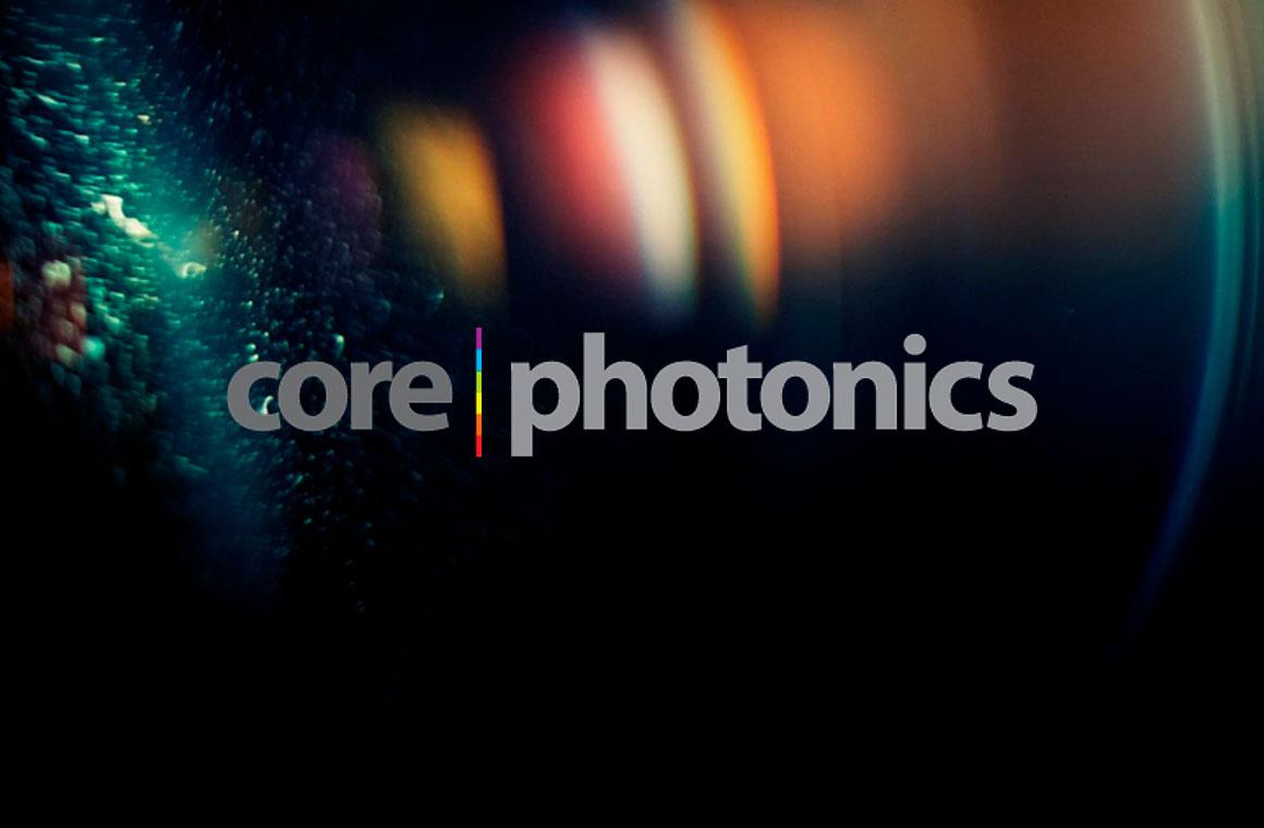 Corephotonics логотип