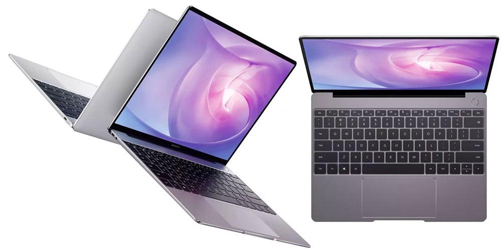 Huawei Matebook 13 внешний вид