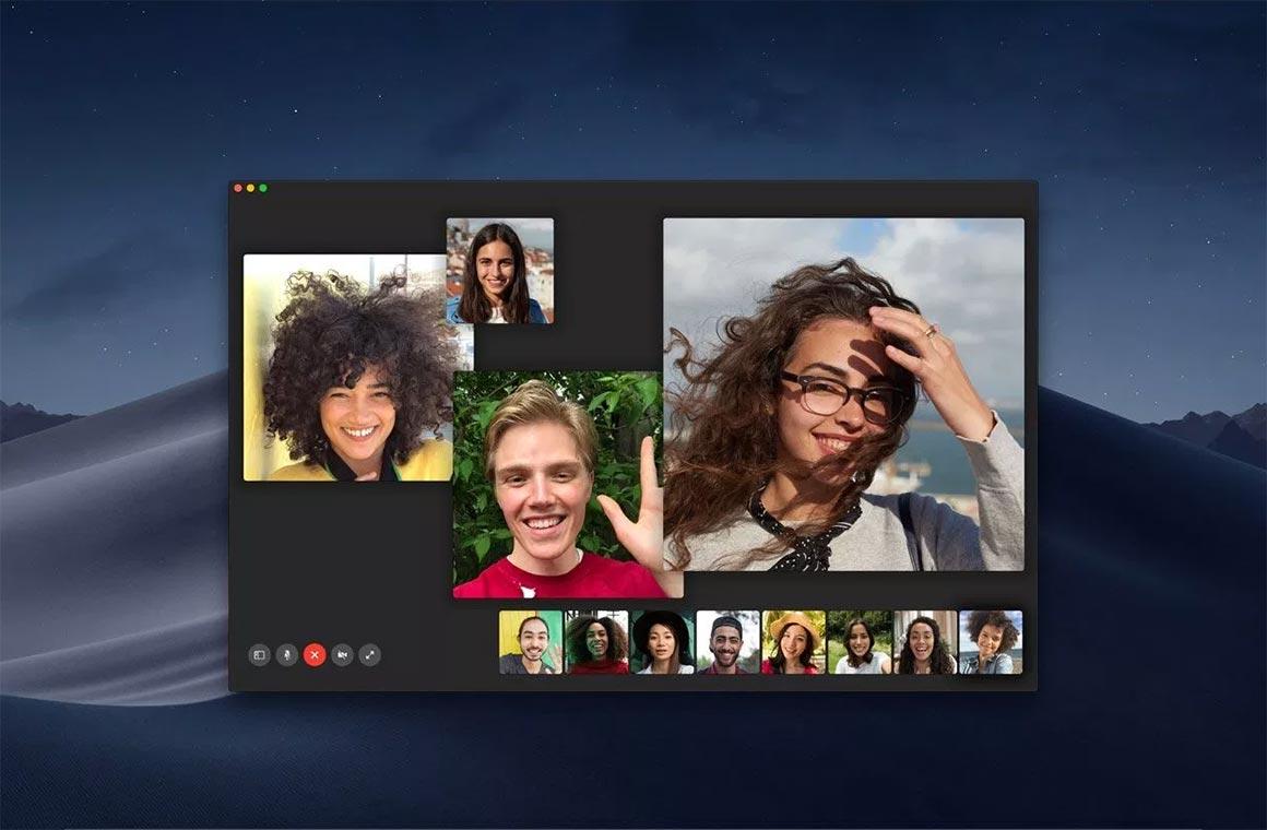Отключение FaceTime на iPhone и Mac