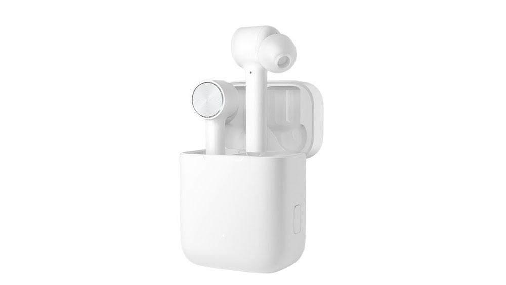 Xiaomi Mi AirDots Pro внешний вид