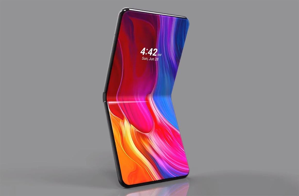 Xiaomi Mi Dual Flex