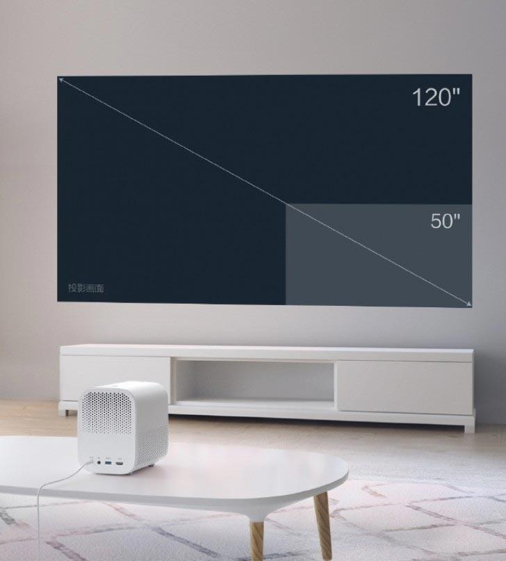 Xiaomi Mi Home Project Lite
