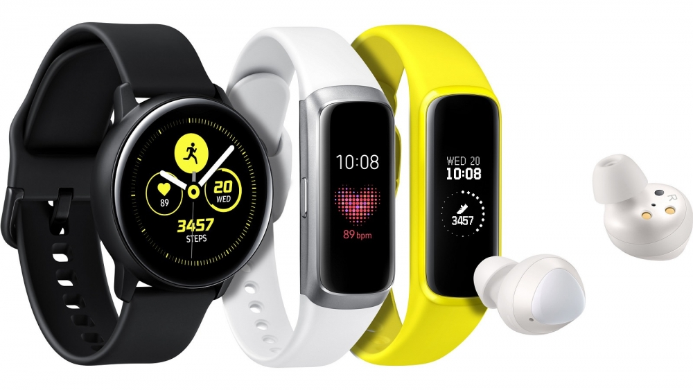 Samsung Galaxy Fit и Fit e