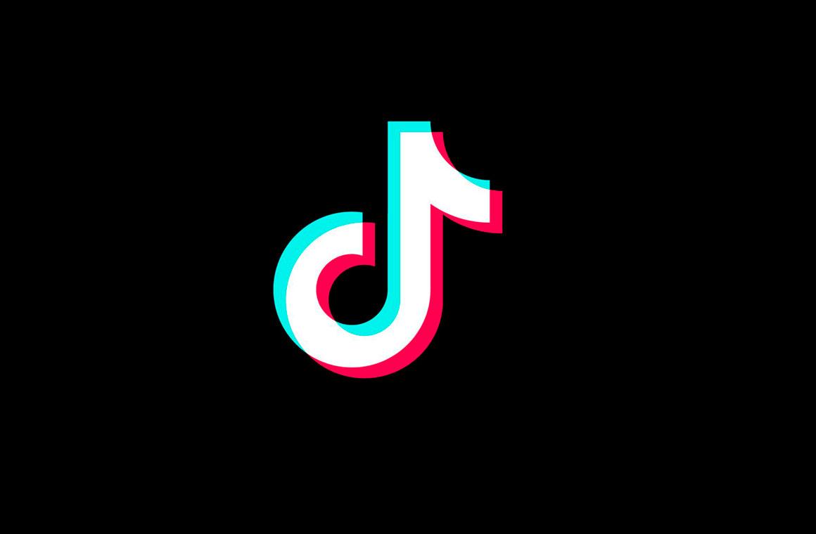 TikTok лого