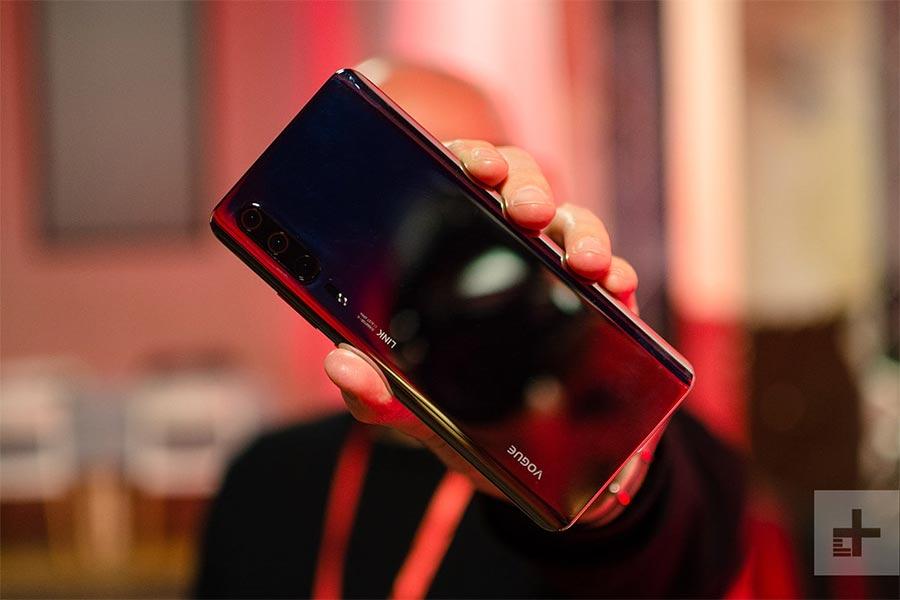 Huawei P30 Pro Back Panel