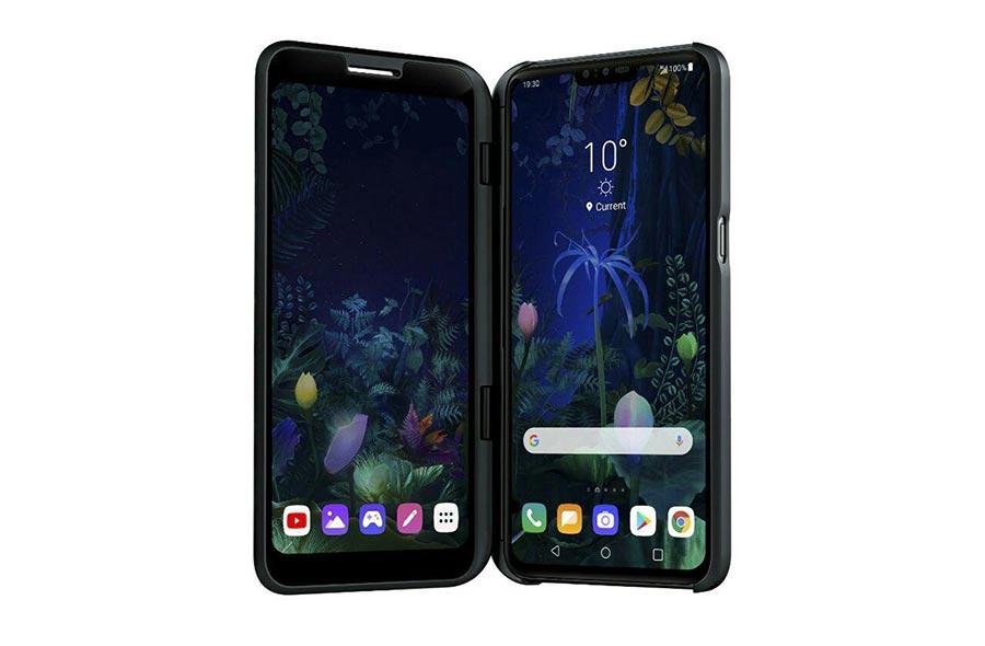 Dual Screen LG V50 ThinQ