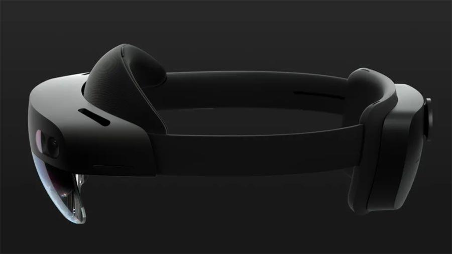 HoloLens 2 MWC 2019