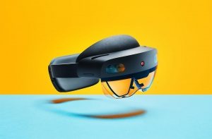 HoloLens 2 - официальное фото