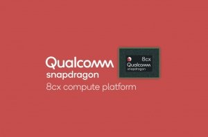 Qualcomm Snapdragon 8cx 5G