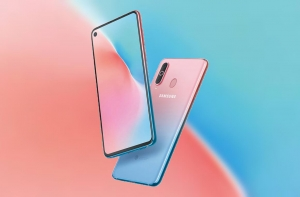 Samsung Galaxy A8s Unicorn Edition