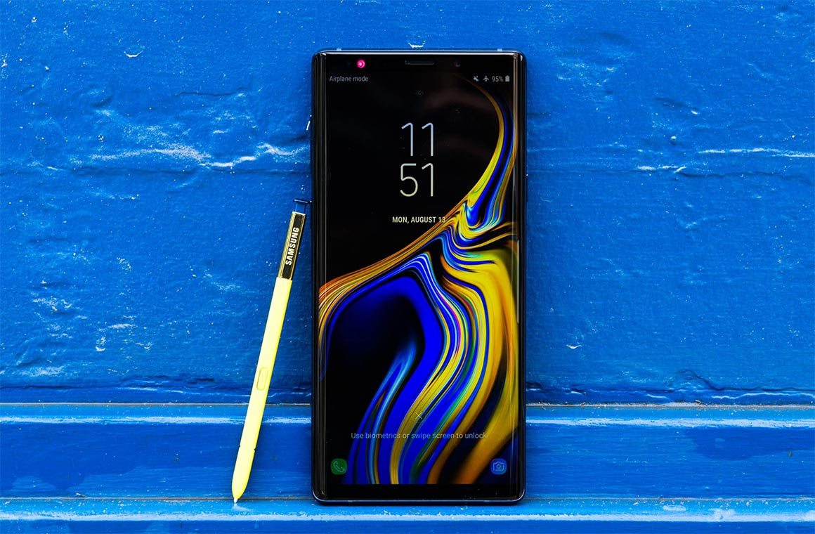 Galaxy Note 10 Rumours