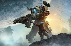 Titanfall Respawn
