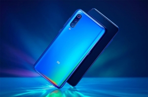 Xiaomi Mi 9 Back Panel