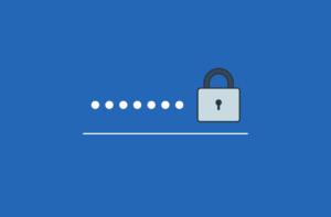 Facebook пароль