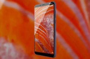 Смартфон Nokia 3.1 Plus