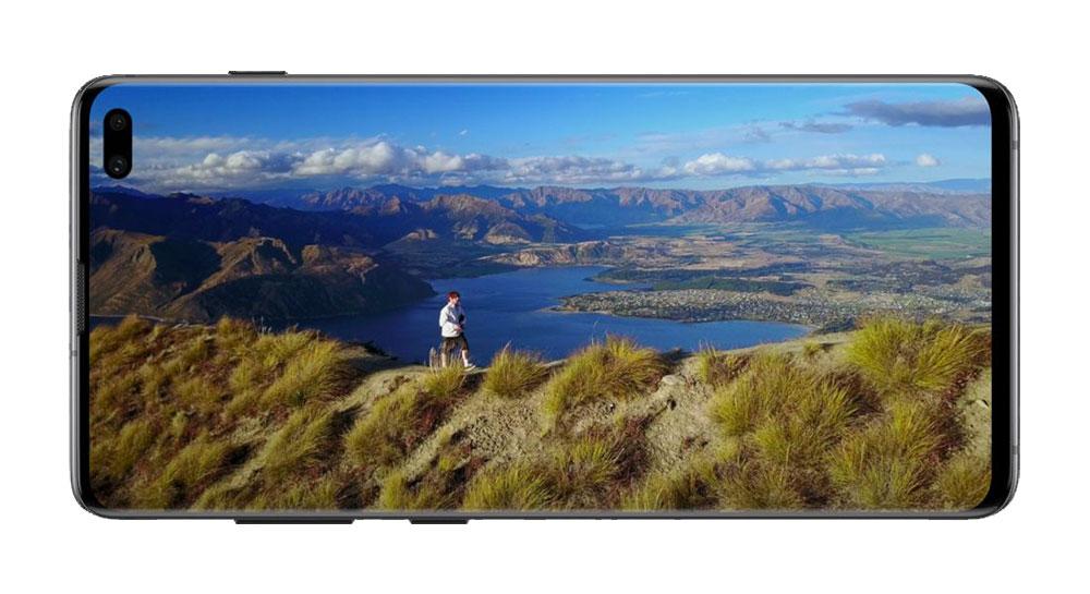 Дисплей Samsung Galaxy S10 Plus